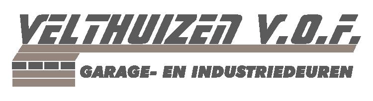 W. van Velthuizen Garage- en industriedeuren
